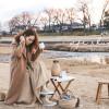 | 京都 | WIFE & HUSBAND: 生活中的儀式感,來一趟鴨川讓雜貨與咖啡滿足你的野餐時光