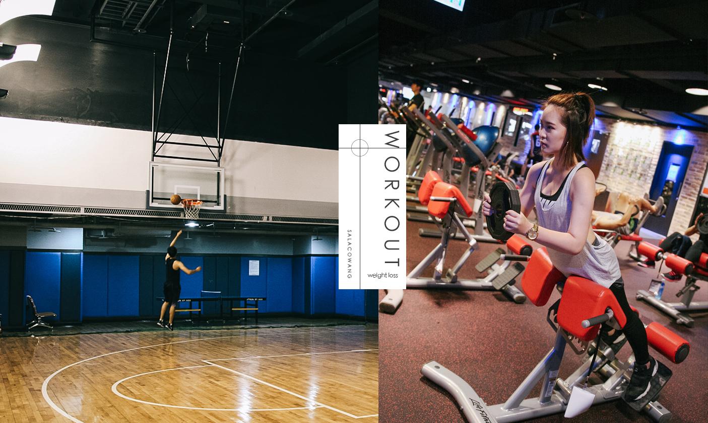 |生活| 中和 健身工廠 FITNESS FACTORY :給想加入健身房的你,不妨來這裡試試!交給專業健體顧問Puffy