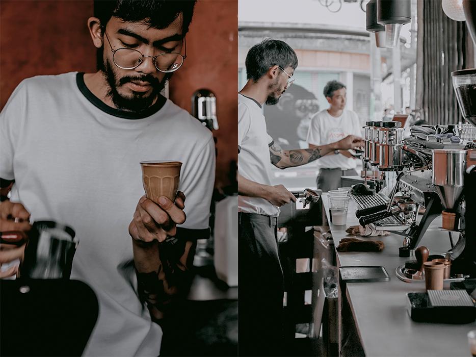 BREWGINNING COFFEE